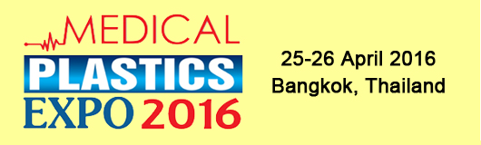 Medical Plastics Expo 2016