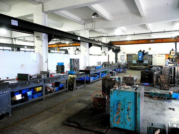 tooling facility